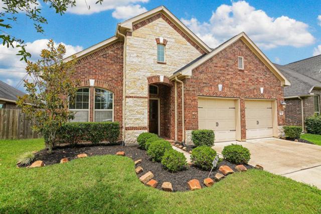 7822 Gable Bridge Lane, Richmond, TX 77407 (MLS #96149362) :: Texas Home Shop Realty