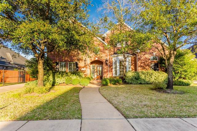 11911 Arcadia Bend Ln Lane, Houston, TX 77041 (MLS #96152877) :: The SOLD by George Team