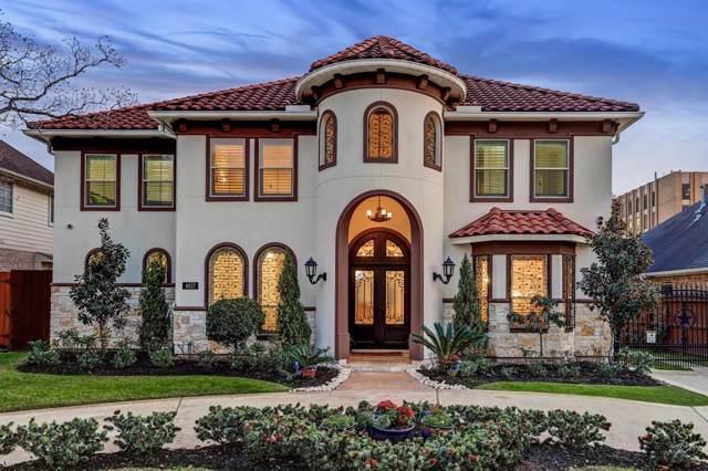 4627 Oakdale Street, Bellaire, TX 77401 (MLS #96154126) :: NewHomePrograms.com LLC