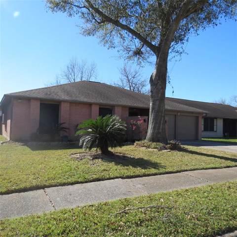 3427 Wahalla Drive, Houston, TX 77066 (MLS #96154824) :: The Heyl Group at Keller Williams