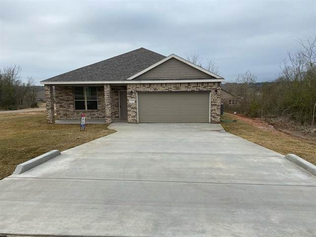 7066 Pleasure Lake Drive, Willis, TX 77318 (MLS #96155391) :: Area Pro Group Real Estate, LLC