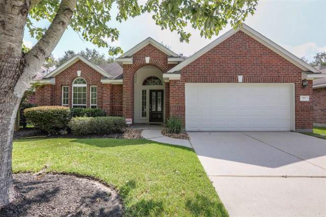 187 Fairwind Trail Drive, The Woodlands, TX 77385 (MLS #96157360) :: Green Residential