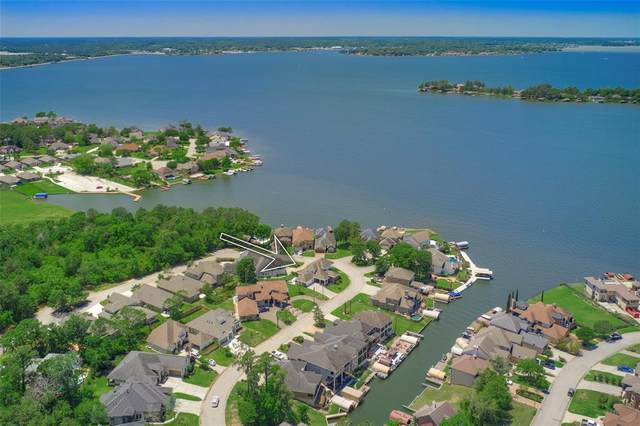 12415 Pebble View Drive, Conroe, TX 77304 (MLS #96163555) :: My BCS Home Real Estate Group