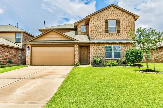 3010 Mcdonough Way, Katy, TX 77494 (MLS #9616487) :: The Property Guys