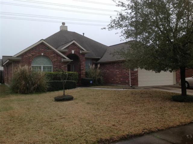 10003 Brandywood Circle, Tomball, TX 77375 (MLS #96165360) :: Grayson-Patton Team