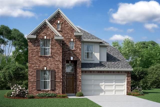 4314 Sandhill Terrace Lane, Katy, TX 77493 (MLS #96166026) :: Giorgi Real Estate Group