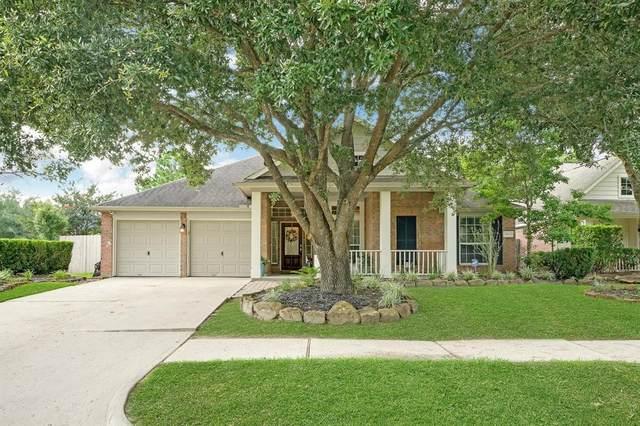 15014 Misty Stone Court, Houston, TX 77044 (MLS #96166250) :: Green Residential