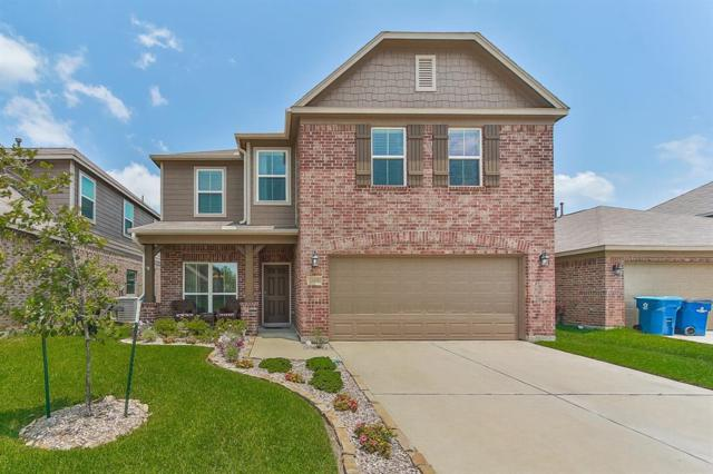 23438 Azalea Hill Trail, Spring, TX 77373 (MLS #96166942) :: Rachel Lee Realtor