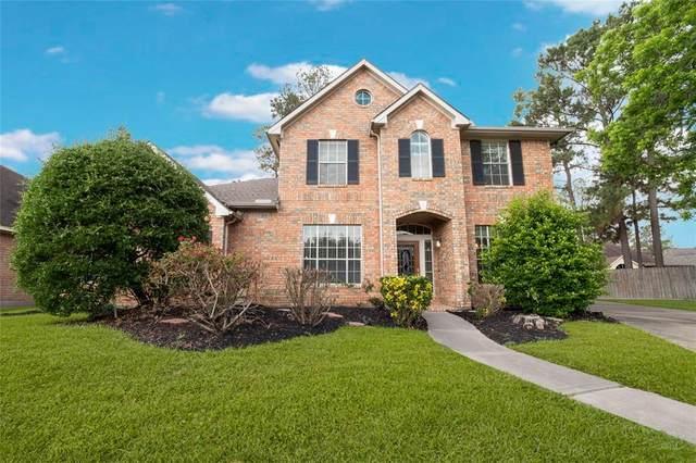 14415 Laumar Court, Cypress, TX 77429 (MLS #96171143) :: Green Residential