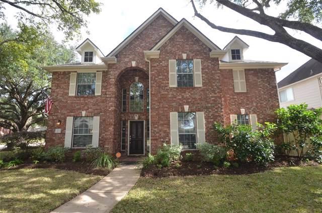3014 Pecan Way Court, Richmond, TX 77406 (MLS #96173092) :: Texas Home Shop Realty