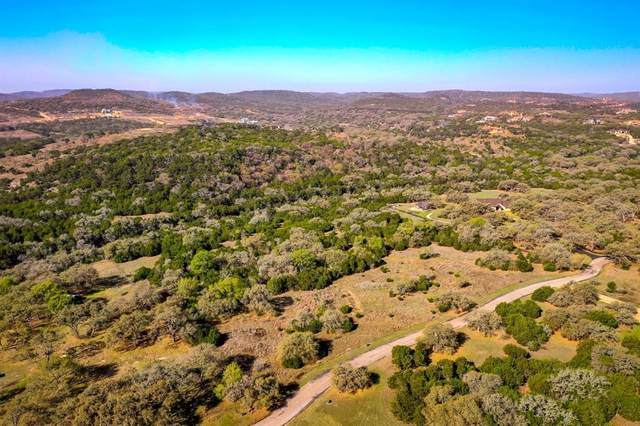 Lot 10 Clearwater Ru Huntress Lane, San Antonio, TX 78255 (MLS #96174801) :: Bray Real Estate Group