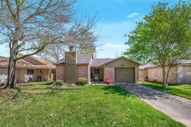 4318 Bunting Meadow Drive, Katy, TX 77449 (MLS #96179248) :: Ellison Real Estate Team