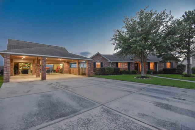20735 Tuskin Oaks Drive, Cypress, TX 77433 (MLS #96179891) :: Texas Home Shop Realty