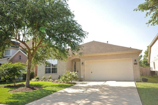 13417 Hickory Springs Lane, Pearland, TX 77584 (MLS #96182606) :: Magnolia Realty
