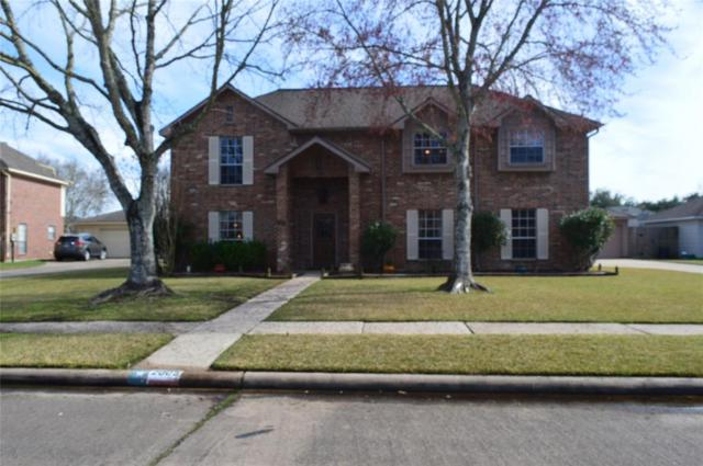 2005 Stapleton Drive, Friendswood, TX 77546 (MLS #96185497) :: RE/MAX 1st Class