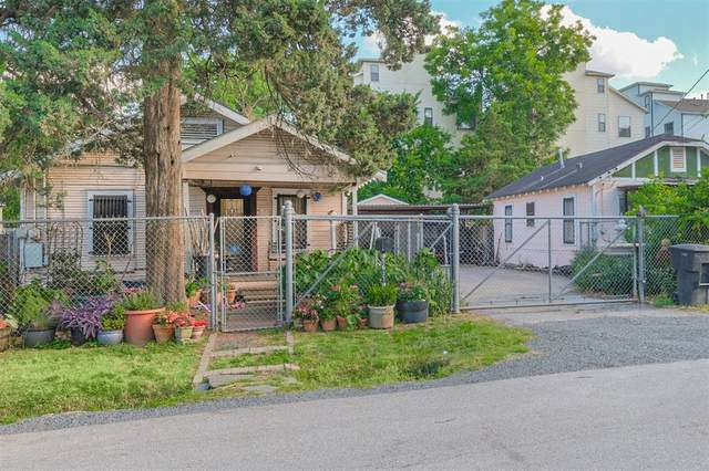 5637 Darling Street, Houston, TX 77007 (MLS #96185827) :: The Property Guys
