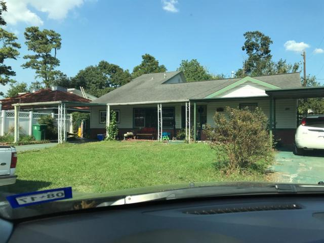 2947 Shady Park Drive, Houston, TX 77017 (MLS #96187398) :: Fairwater Westmont Real Estate