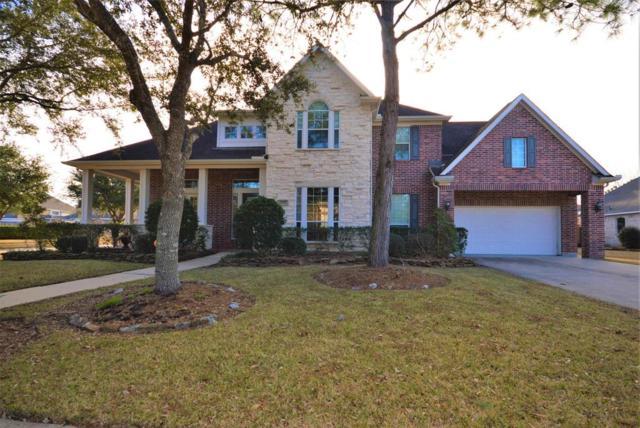 2901 Burr Oak Drive, Friendswood, TX 77546 (MLS #96192688) :: Texas Home Shop Realty
