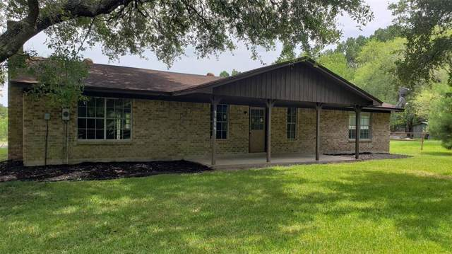 9009 Fm 1010, Cleveland, TX 77327 (MLS #96194869) :: The Bly Team