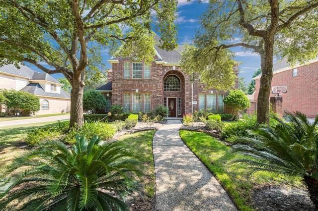 19311 Foxtree Lane, Houston, TX 77094 (MLS #96200594) :: The Home Branch