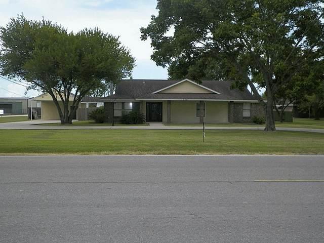 1238 Foley Road, Crosby, TX 77532 (#9620137) :: ORO Realty