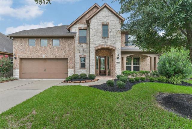 17631 Bridger Bend Lane, Humble, TX 77346 (MLS #96204227) :: The Johnson Team