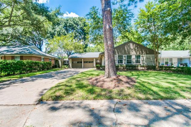 4514 Benning Drive, Houston, TX 77035 (MLS #96206497) :: The Heyl Group at Keller Williams