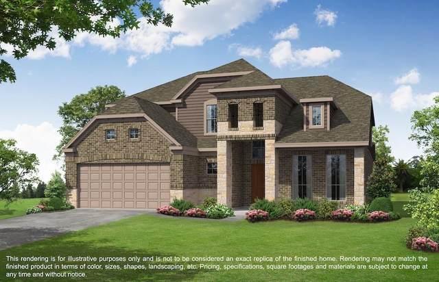 4119 Great Bear Place, Houston, TX 77084 (MLS #96210178) :: Green Residential