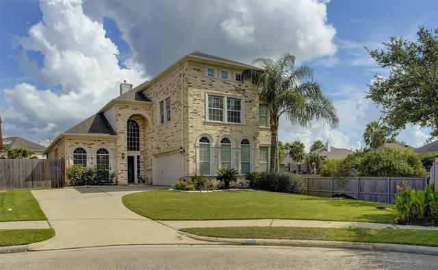 2088 Dillonwood Court, Kemah, TX 77565 (MLS #96211069) :: Ellison Real Estate Team
