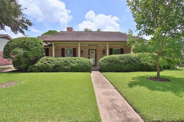 7415 Lacy Hill Drive, Houston, TX 77036 (MLS #96211825) :: Giorgi Real Estate Group