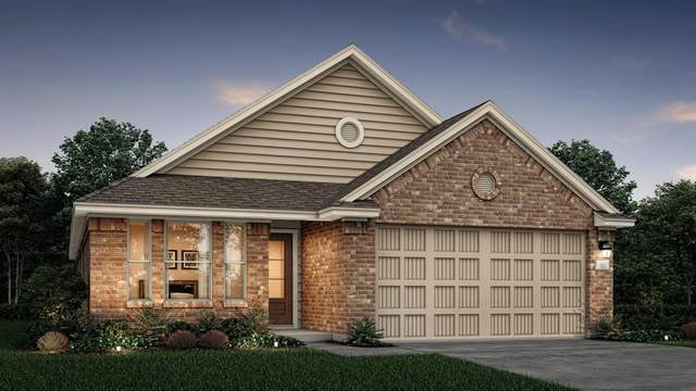 3210 Driftwood Meadow Lane, Richmond, TX 77406 (MLS #96212203) :: The SOLD by George Team