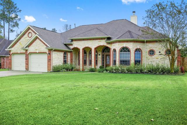 7111 Revelwood, Magnolia, TX 77354 (MLS #96213428) :: Connect Realty