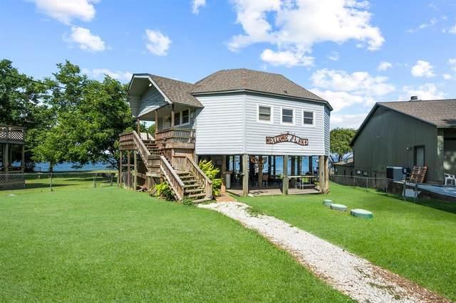 528 Water View Drive, Livingston, TX 77351 (MLS #96215669) :: The Wendy Sherman Team