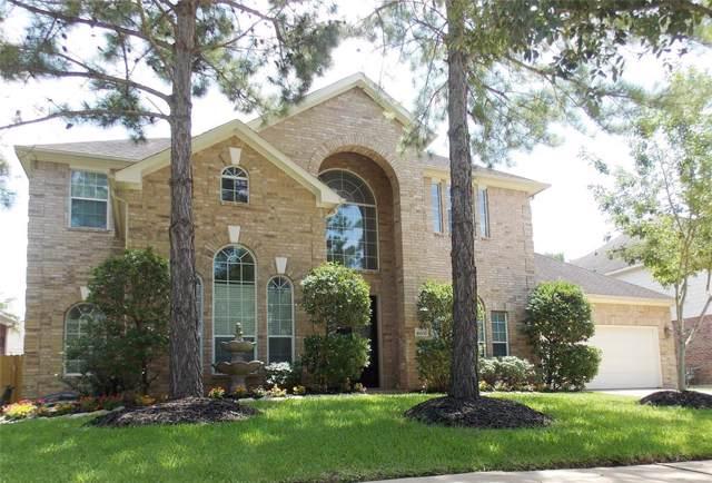 16531 Ruby Meadow Drive, Houston, TX 77095 (MLS #96218802) :: The Jill Smith Team
