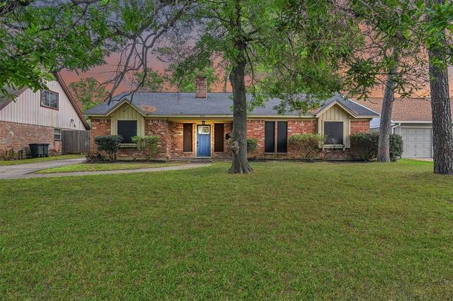 14515 Duncannon Drive, Houston, TX 77015 (MLS #96219469) :: Lisa Marie Group | RE/MAX Grand
