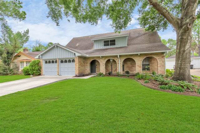 6014 Lawn Lane, Houston, TX 77088 (MLS #96221885) :: The SOLD by George Team