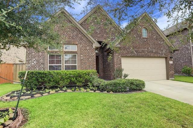 3934 Catania Bay Ct, Missouri City, TX 77459 (MLS #96222047) :: Lerner Realty Solutions