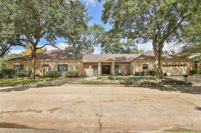 15638 Whitewater Lane, Houston, TX 77079 (MLS #96223209) :: The SOLD by George Team
