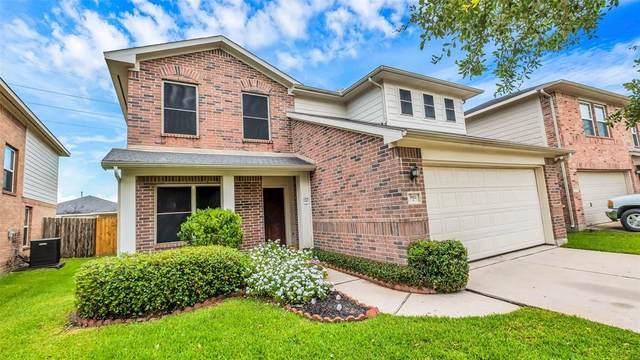 8922 Creeks Gate Court, Richmond, TX 77407 (MLS #96224098) :: NewHomePrograms.com LLC