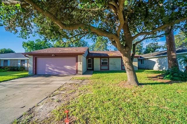 1305 Kitty Street, Deer Park, TX 77536 (MLS #9622475) :: Christy Buck Team