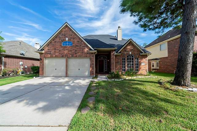 7714 Trophy Place Drive, Humble, TX 77346 (MLS #96224950) :: All Cities USA Realty