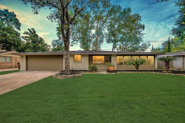 9909 Pine Lake Drive, Houston, TX 77055 (MLS #96227740) :: The Heyl Group at Keller Williams