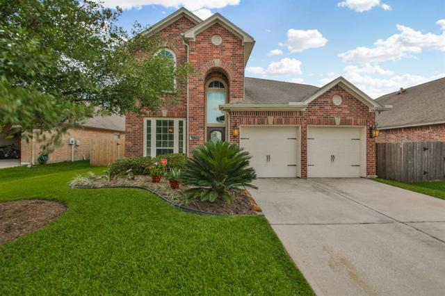 27418 Tracy Ridge Court, Spring, TX 77386 (MLS #96229340) :: The SOLD by George Team