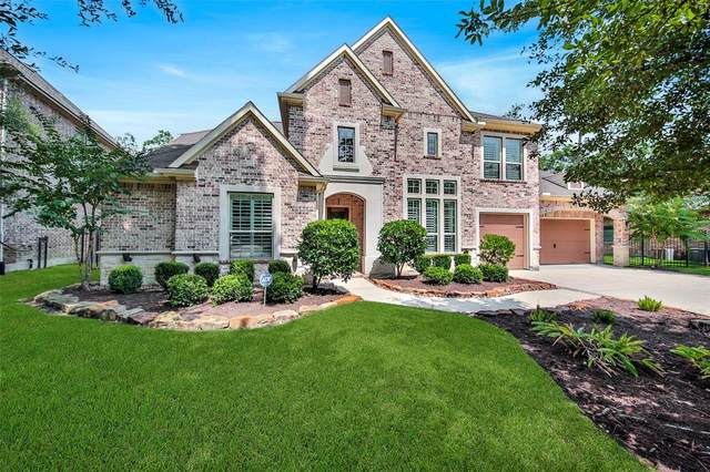 14 Shanewood Court, The Woodlands, TX 77382 (MLS #96229363) :: Green Residential