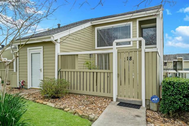 18 April Point Drive S, Conroe, TX 77356 (MLS #96229411) :: Fairwater Westmont Real Estate