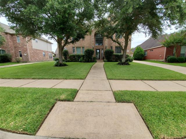 2515 Falcon Knoll Lane, Katy, TX 77494 (MLS #96229752) :: The Heyl Group at Keller Williams