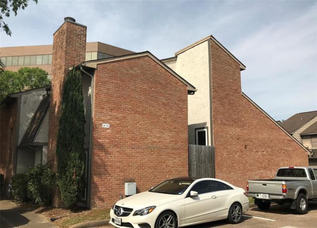 3200 S Gessner Road #228, Houston, TX 77063 (MLS #96230268) :: The Heyl Group at Keller Williams