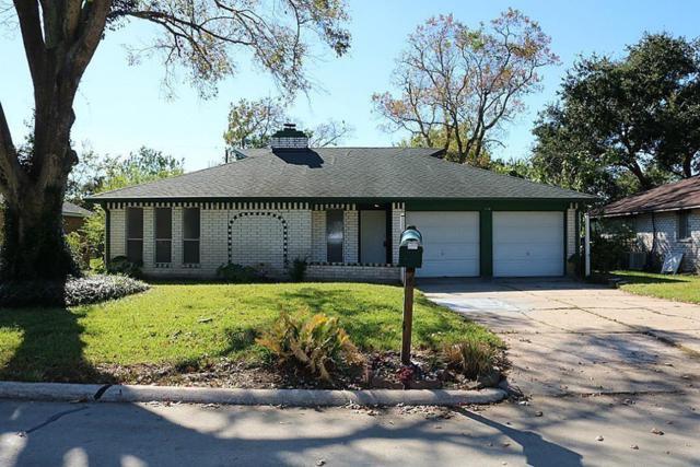 114 Brigadoon Lane, Friendswood, TX 77546 (MLS #96231434) :: The SOLD by George Team