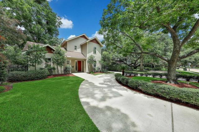 838 W 43rd Street, Houston, TX 77018 (MLS #96231637) :: The Collective Realty Group
