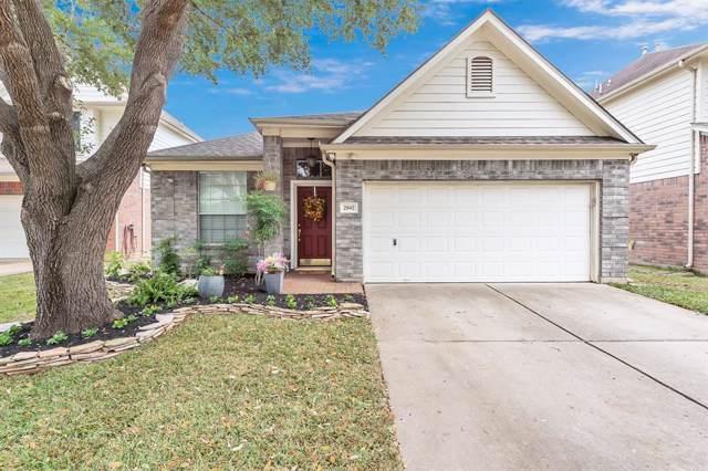 2942 Desert Oasis Lane, Katy, TX 77449 (MLS #96234084) :: Texas Home Shop Realty